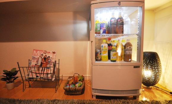 wacom冷蔵庫