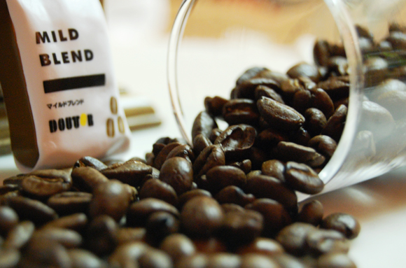 コーヒー豆top